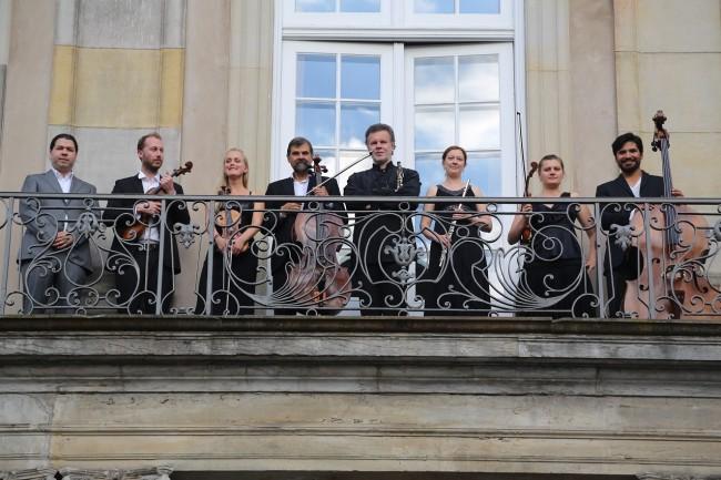 Copenhagen Festival Ensemble  Utkin Chepurina Hanskov Damgaard Schnee Milman Gonzalez  Aginsky 2