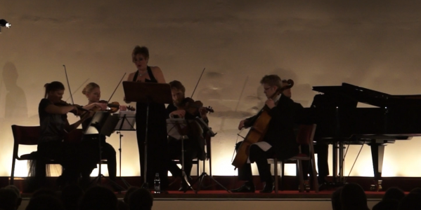 Copenhagen Festival Ensemble,Gitta-Maria Sjöberg. Marie Hanskov. Sara Blankholm. Asbjørn Nørgaard. Jacob Shaw. Vytis Sakur
