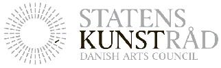 Statens Kunstraad Logo